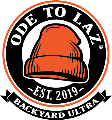 Ode to Laz Backyard Ultra